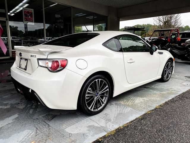 2014 Subaru BRZ Limited Madison, NC 1