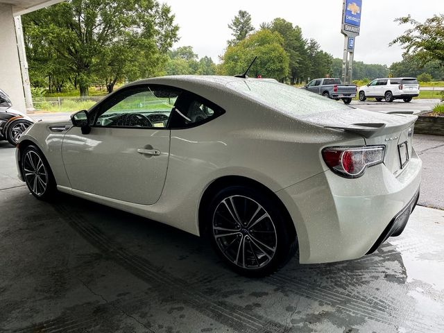 2014 Subaru BRZ Limited Madison, NC 3