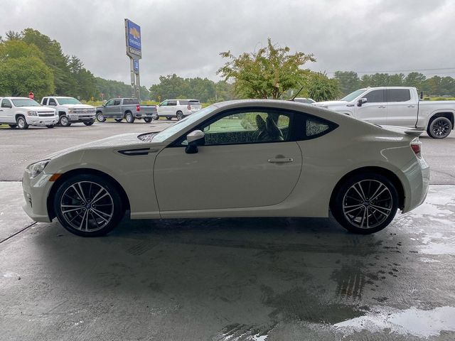 2014 Subaru BRZ Limited Madison, NC 4