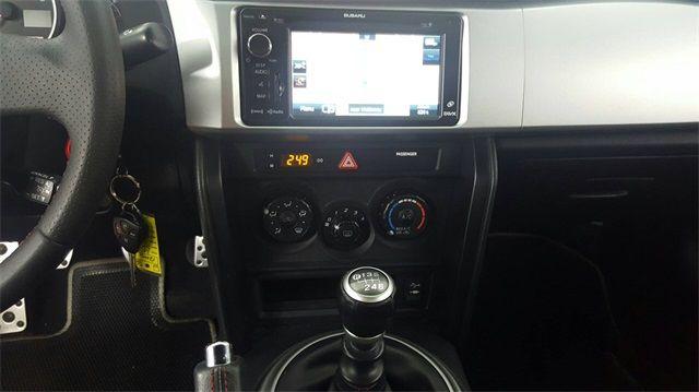 2014 Subaru BRZ Premium in McKinney Texas, 75070