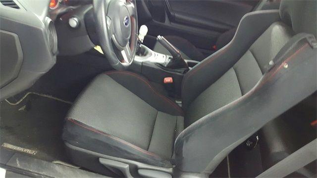 2014 Subaru BRZ Premium in McKinney, Texas 75070