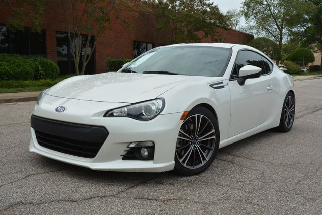 2014 Subaru BRZ Limited in Memphis Tennessee, 38128