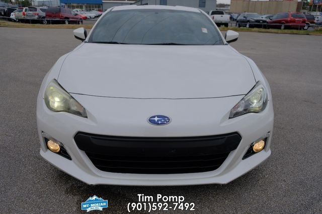 2014 Subaru BRZ Limited in Memphis, Tennessee 38115