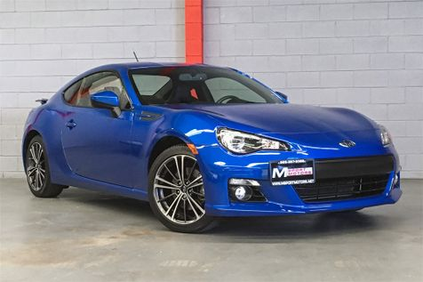 2014 Subaru BRZ Limited in Walnut Creek