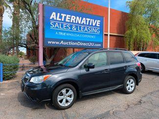2014 Subaru Forester AWD 2.5i Premium 3 MONTH/3,000 MILE NATIONAL POWERTRAIN WARRANTY in Mesa, Arizona 85201