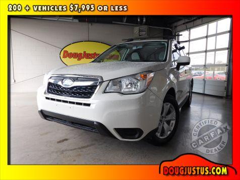 2014 Subaru Forester 2.5i Premium in Airport Motor Mile ( Metro Knoxville ), TN