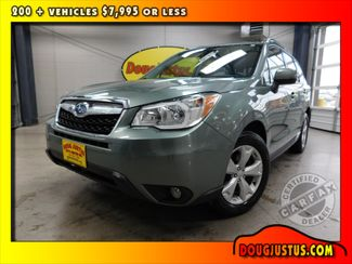 2014 Subaru Forester 2.5i Touring in Airport Motor Mile ( Metro Knoxville ), TN 37777