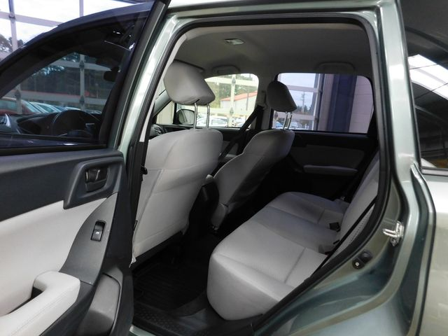 2014 Subaru Forester 2.5i in Airport Motor Mile ( Metro Knoxville ), TN 37777