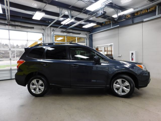 2014 Subaru Forester 2.5i Limited in Airport Motor Mile ( Metro Knoxville ), TN 37777