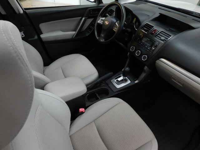2014 Subaru Forester 2.5i Premium in Airport Motor Mile ( Metro Knoxville ), TN 37777