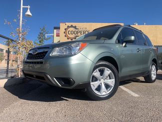 2014 Subaru Forester 2.5i Premium in Albuquerque, NM 87106