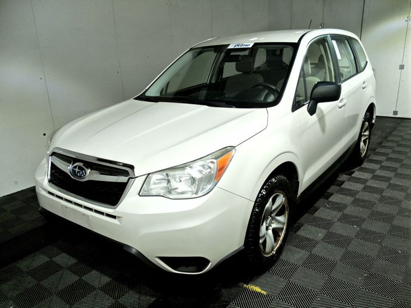 2014 Subaru Forester 25i  city MA  Beyond Motors  in Braintree, MA