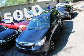 2014 Subaru Forester 2.0XT Premium   Charleston, SC   Charleston Auto Sales in Charleston SC