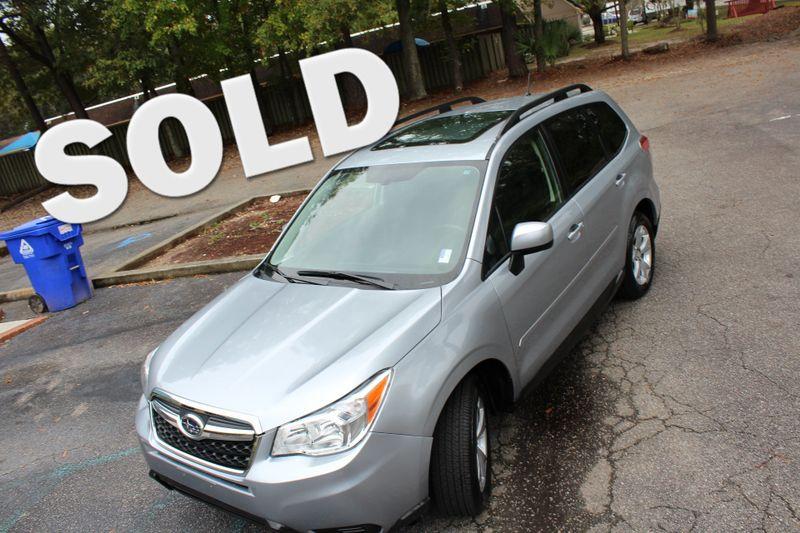 2014 Subaru Forester 2.5i Premium | Charleston, SC | Charleston Auto Sales in Charleston SC