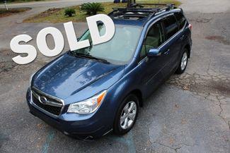2014 Subaru Forester Touring | Charleston, SC | Charleston Auto Sales in Charleston SC