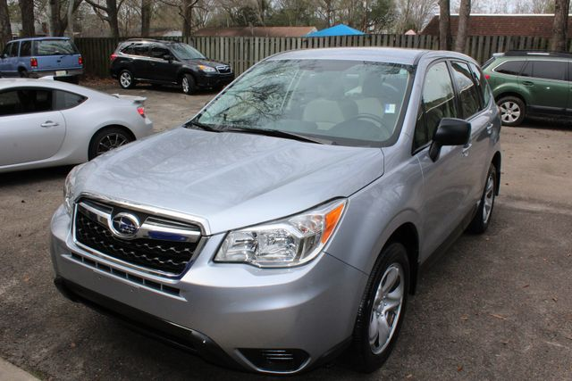 2014 Subaru Forester 2.5i in Charleston, SC 29414