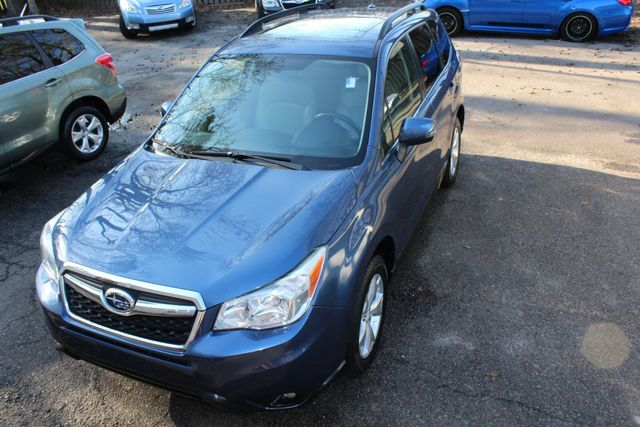 2014 Subaru Forester 2.5i Touring in Charleston, SC 29414
