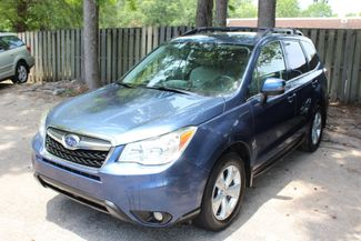 2014 Subaru Forester Touring in Charleston, SC 29414