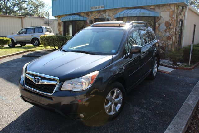 2014 Subaru Forester 2.5i Limited in Charleston, SC 29414