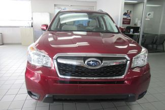 2014 Subaru Forester 2.5i Premium W/ BACK UP CAM Chicago, Illinois 1