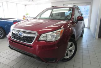 2014 Subaru Forester 2.5i Premium W/ BACK UP CAM Chicago, Illinois 2