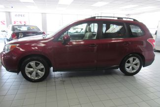 2014 Subaru Forester 2.5i Premium W/ BACK UP CAM Chicago, Illinois 3