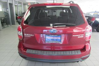 2014 Subaru Forester 2.5i Premium W/ BACK UP CAM Chicago, Illinois 4