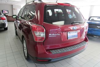 2014 Subaru Forester 2.5i Premium W/ BACK UP CAM Chicago, Illinois 5