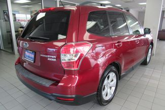 2014 Subaru Forester 2.5i Premium W/ BACK UP CAM Chicago, Illinois 6