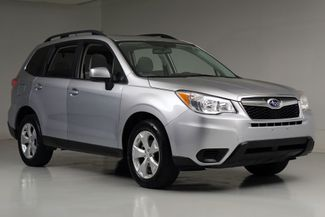 2014 Subaru Forester 2.5i Premium in Dallas, Texas 75220