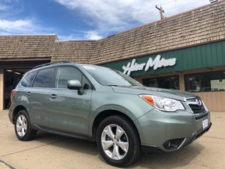 2014 Subaru Forester in Dickinson, ND