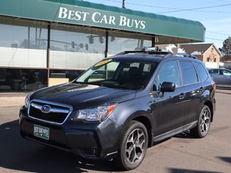 2014 Subaru Forester 2.0XT Premium in Englewood, CO 80113