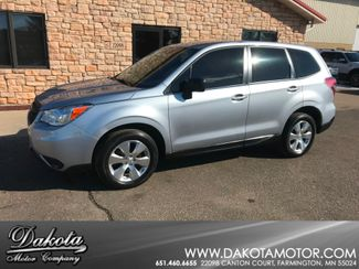 2014 Subaru Forester 2.5i Farmington, MN