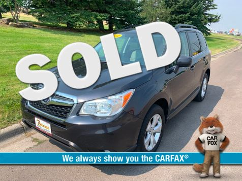 2014 Subaru Forester 2.5i Limited in Great Falls, MT