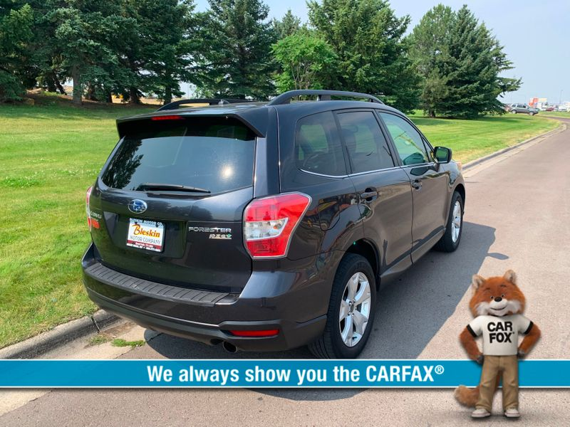 2014 Subaru Forester 25i Limited  city MT  Bleskin Motor Company   in Great Falls, MT