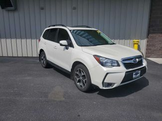 2014 Subaru Forester 2.0XT Touring in Harrisonburg, VA 22802