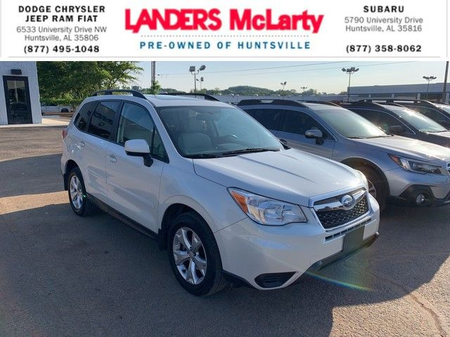 2014 Subaru Forester 2.5i Premium | Huntsville, Alabama | Landers Mclarty DCJ & Subaru in  Alabama