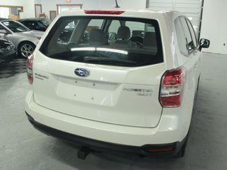 2014 Subaru Forester 2.5i Sport Kensington, Maryland 11