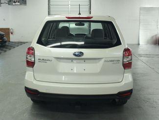 2014 Subaru Forester 2.5i Sport Kensington, Maryland 3