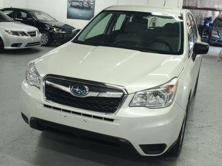 2014 Subaru Forester 2.5i Sport Kensington, Maryland 8