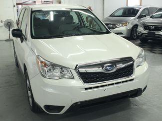 2014 Subaru Forester 2.5i Sport Kensington, Maryland 9