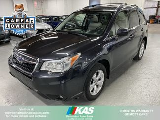 2014 Subaru Forester 2.5i Limited in Kensington, Maryland 20895