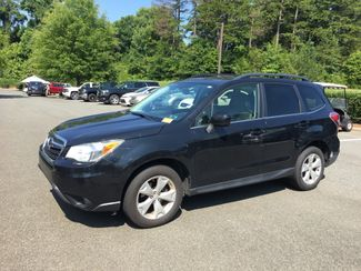 2014 Subaru Forester 2.5i Limited in Kernersville, NC 27284