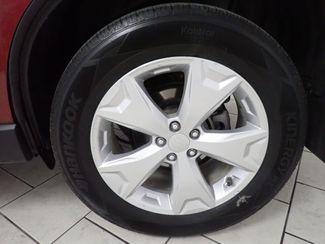 2014 Subaru Forester 2.5i Premium Lincoln, Nebraska 2