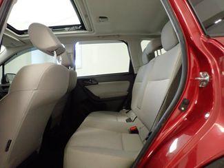 2014 Subaru Forester 2.5i Premium Lincoln, Nebraska 3