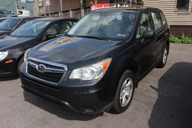 2014 Subaru Forester 2.5i in Lock Haven, PA 17745
