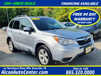"2014 Subaru Forester 2.5i Premium AWD All-Weather Panoramic/17"" in Louisville, TN 37777"