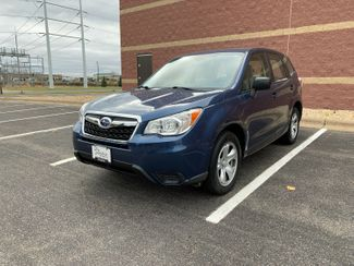 2014 Subaru Forester 2.5i  6 mo 6000 mile warranty Maple Grove, Minnesota 1