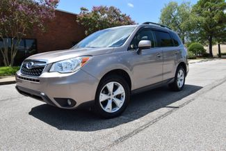 2014 Subaru Forester 2.5i Limited in Memphis Tennessee, 38128