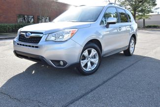 2014 Subaru Forester 2.5i Limited in Memphis, Tennessee 38128